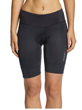 Zoot - Women's Performance Tri 6 inch short - Black - Extra Small
