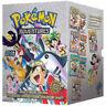 Pokemon Adventures Gold & Silver Box Set (set vol 8-14) - (Manga) - BRAND NEW