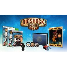 BioShock Infinite Premium Edition PS3 PlayStation 3 Video Game Mint Condition