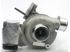 Turbo Chevrolet Captiva/Opel 2.0 CDTI 110 Kw 762463-0002 With elec. actuator