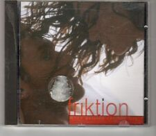 (HO601) Friktion, When Passion Catches Fire - 2000 Avon CD
