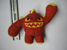 OFFICIAL SKYLANDERS PLUSH SOFT TOY Eruptor 18 cm