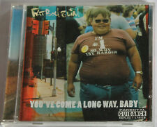 Fatboy Slim ‎– You've Come A Long Way, Baby