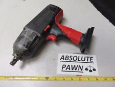 "SNAP ON 1/2"" Drive 18 Volt MonsterLithium Cordless Impact Wrench POWER TOOL"