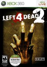 Left 4 Dead 2 Xbox 360 New Xbox 360, Xbox 360