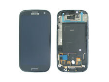 Genuine Samsung Galaxy S3 i9300 Black LCD Screen & Digitizer - GH97-13630E