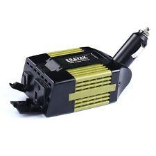 ETL Approved ERAYAK 75W Car Power Inverter DC12V to AC110V with 2.1A USB Port