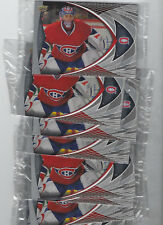 2007-08 CAREY PRICE UPPER DECK ROOKIE CLASS SEALED OVERSIZED 9 CARD ROOKIE  MINT