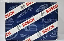 4 x BOSCH Zündkerze 0242245576 FR5KPP332S Doppelplatin für VW TIGUAN