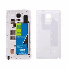 0.5mm N4 SlimPWRcard Qi Wireless Receiver Card for Galaxy Note 4 w/ NFC & S-View