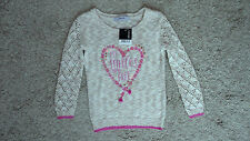 George Acrylic Jumpers & Cardigans (2-16 Years) for Girls