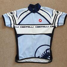 Castelli Cycling Jersey Medium NEW