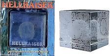 HELLRAISER PINHEAD acrylic paperweight Neca