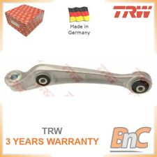 FRONT RIGHT TRACK CONTROL ARM AUDI TRW OEM 8K0407152D JTC2105 GENUINE HEAVY DUTY