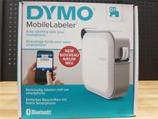 DYMO MOBILE LABELER - BLUETOOTH SMARTPHONE CONNECT 1992178 NEW + SEALED RRP $199