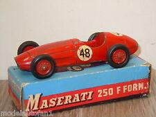 Maserati 250F Formule 1 van Mercury 52 Italy in Box *18591