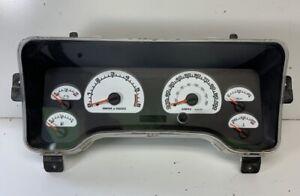 Jeep Wrangler TJ Speedometer Tach Gauge Cluster 2005-2006 170k Factory OEM