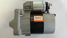 BRAND NEW AFTERMARKET STARTER MOTOR TO SUIT RENAULT CLIO