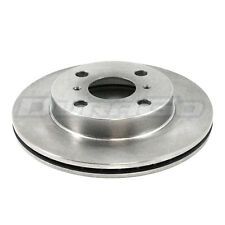 BR31293 PAIR (2) FRONT Brake Rotor fits Toyota Echo 2000