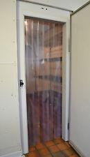PVC Polar Strip Curtain / Door Strip1,50mt W x 2,50mt L