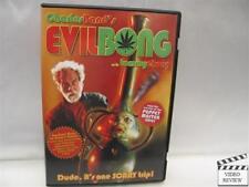 Evil Bong * DVD * Widescreen* Tommy Chong, Bill Moseley
