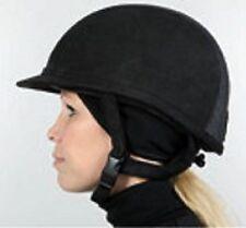 Back on Track Headband Stirnband Fleece schwarz Gr. M