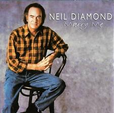Neil Diamond promotional cd (3 tracks) - Marry Me / Kentucky Woman / I Am I Said