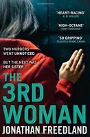 The 3rd Woman by Freedland, Jonathan, Acceptable Used Book (Paperback) FREE & FA
