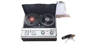 Grundig TK 245 DeLuxe Tonbandgerät