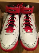 Travis Outlaw Blazers Adidas TS Commander PE Shoes, size 16.0, new without box