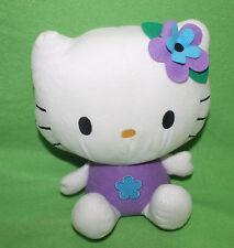 Hello Kitty mit Flügel Sanrio Stofftier Schmusetier Kuscheltier Plüsch RAR TOP
