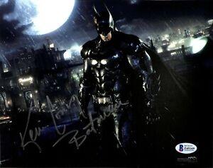 "KEVIN CONROY Signed Autographed ""BATMAN"" 8x10 Photo Beckett BAS #Z45169"
