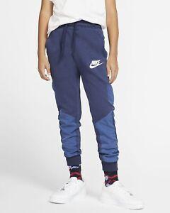 Nike Sportsware Winterized Tech Fleece Older Boys X-Large 14+ Y CD2162-410 BNWT