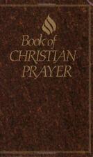 Book of Christian Prayer by Leslie F. Brandt (1974, Hardcover, Gift)