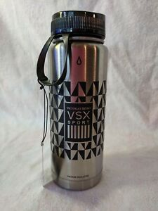 Victoria's Secret VSX Sport Stainless Steel Water Bottle Vacuum Insulated NWT