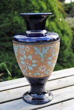 Vintage Original Art Nouveau Pottery Vases