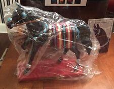 SQUASH BLOSSOM, Trail Of Painted Ponies, 1E 2656, NEW Resin Figurine, Box, Tag.
