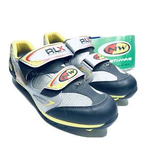Northwave MTB Team RLX Polo Ralph Lauren Mens FR 45 U 12 Vintage Cycling Shoes