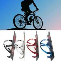 Carbon Fiber MTB Cycling Road Bike Bicycle Drinks Water Bottle Holder Rack Cage