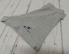 Womens Grey Champion Shorts Size Small UK 8 - 10 Original   : P92