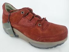 Xsensible Stretchwalker Stretch Walker Helios Shoes Red UK 5 EU 38 G Fit LN40 73