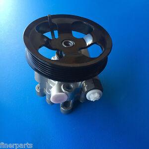 New Power Steering Pump For Toyota Corolla ZZE122 01-07 JTD Models