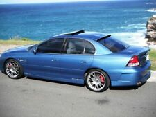 VY VZ BOBTAIL AND ROOF WNG PACKAGE SENATOR HSV