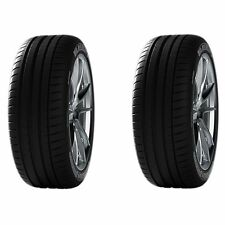 2 x 225 40 18 92Y Michelin Pilot Sport 4 Performance Road Reifen XL (2254018)