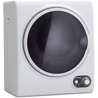 Montpellier MTD25P 2.5kg Freestanding or Wall-mounted Vented Tumble Dryer MTD25P