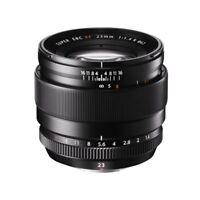 Fujifilm Fujinon XF 23mm F1.4 R f1.4  X Mount Lens