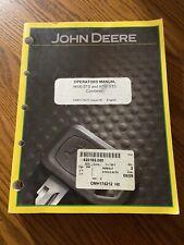John Deere 9650 Sts Amp 9750 Sts Combines Omh175212