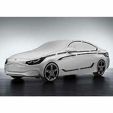 BMW F22 2 Series Genuine Outdoor Car Cover New Generation 82152350053