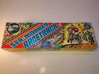 RARE Vintage Sea Monkey 1979 RaceTrack 2 Amazing Live Seamonkey Collectible WOW