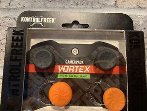 Xbox One Analog Stick KontrolFreek Vortex Extenders 4 pieces gamerpack